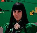 Ангелина Смирнова, маркетолог ООО «ЭкоНива-Семена»