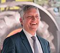 Дирк Зеелиг, зам. генерального директора и директор по продажам, маркетингу и послепродажному обслуживанию ООО КЛААС Восток