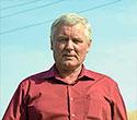 Егор Кин, директор ООО «Рубин»