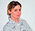 Елена Сайгашова, директор выставки «АгроСиб»