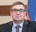 Евгений Лещенко, исполняющий обязанности министра сельского хозяйства НСО