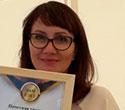 Наталия Ольшанская, коммерческий директор ООО «ФосАгро-СевероЗапад»