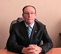 Николай Кашеваров, академик, директор СФНЦА РАН
