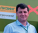 Виталий Литвинович, ТМ «ХОЗЯИН»