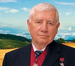 Бугаков Юрий Федорович