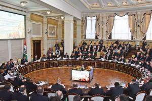 заседание Совета 20 января 2016