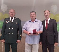 Виктор Севастьянов