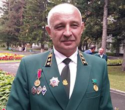 Владимир Черных