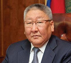 Борисов Егор Афанасьевич