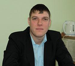Ляхов Сергей Александрович