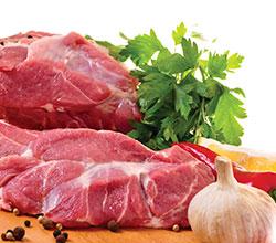 мясное продовольствие