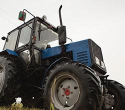 производство энерговооруженных тракторов