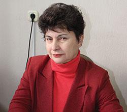 директор Альбина Куликова