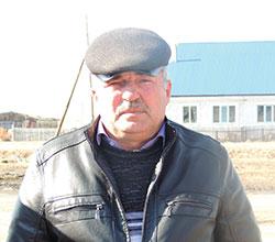 Александр Борисенко, главный агроном ЗАО «Лепокуровское»