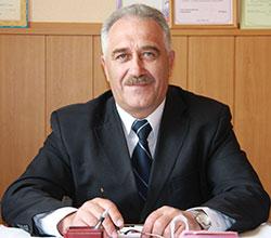 профессор Алексей Мармулев
