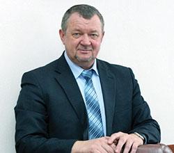 Вязов Юрий Маркленович