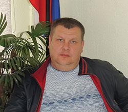 Кирилл Хохлов