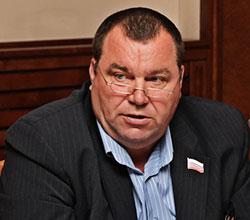 Вересовой Михаил Степанович