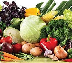 перечень сельхозпродукции