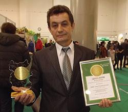 Сергей Малахевич