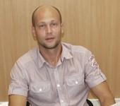 Виталий Устьянцев, главный агроном ГК «Мельница» Омской области