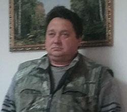 Сергей Абаскалов, глава КФХ «Высокое», г. Искитим