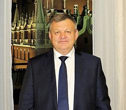 Василий Пронькин