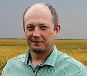 Виталий Кондаков, ЗАО «Политотдельское»