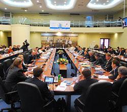зерновая конференция в Белокурихе 2018