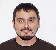 Алексей Овчинников, моторист-диагност ООО «СибирьТехСервис»