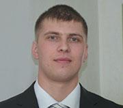 Сергей Щербаков, главный инженер ООО «Агрофирма «Межениновская», г. Томск