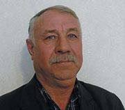 Сергей Скляр, главный инженер ООО «Рубин», Краснозерский район НСО