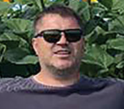 Валерий Терновой, директор ООО «АгроУспех»