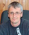 Александр Кислых, главный агроном ООО «Рубин»