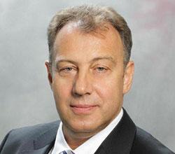 Андрей Кнорр, вице-губернатор Томской области