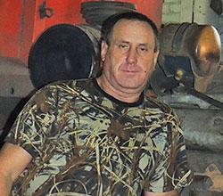 Юрий Милованов, водитель ООО «Рубин»