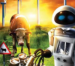 Будущее молочных ферм