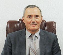 АЛЕКСАНДР БАЕВ, глава Краснозерского района