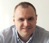 Евгений Быцко, руководитель отдела DeLaval